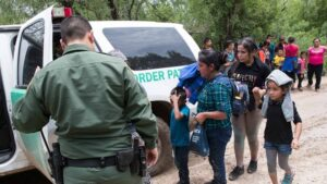 Biden's border crisis? Children appearing in immigration court alone