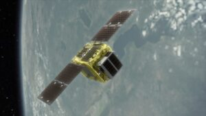 New Effort To Clean Up Space Junk Prepares To Launch: NPR