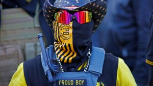 Proud Boys Are Rallying Again, but With a Sneaky Twist