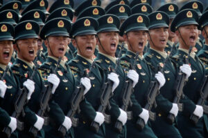 China military to get loyalty lessons as party gears up for 100th birthday