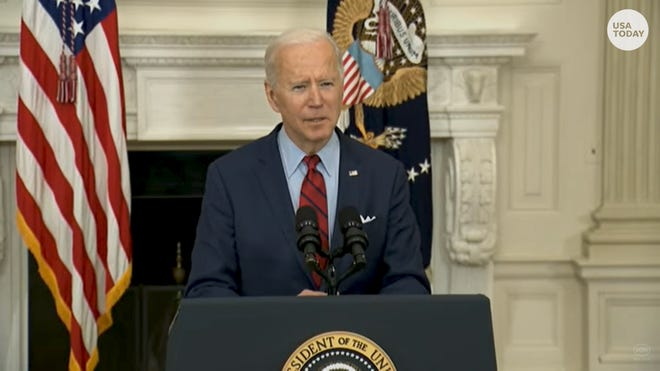Biden to unveil executive orders to curb gun violence