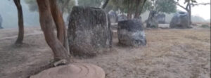 Researchers solve more of the mystery of Laos megalithic jars