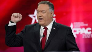 New York Times blasted for claim Pompeo stands out as partisan ex-secretary of state:'This is a joke, right?'