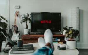 What went right this week:'net-zero' Netflix, plus more positive news