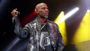 Rapper DMX currently hospitalized in'grave condition': Attorney
