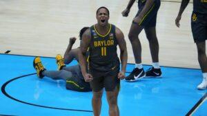 Men's NCAA championship live updates