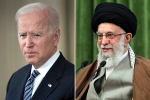 US, Iran call indirect nuclear talks'constructive'
