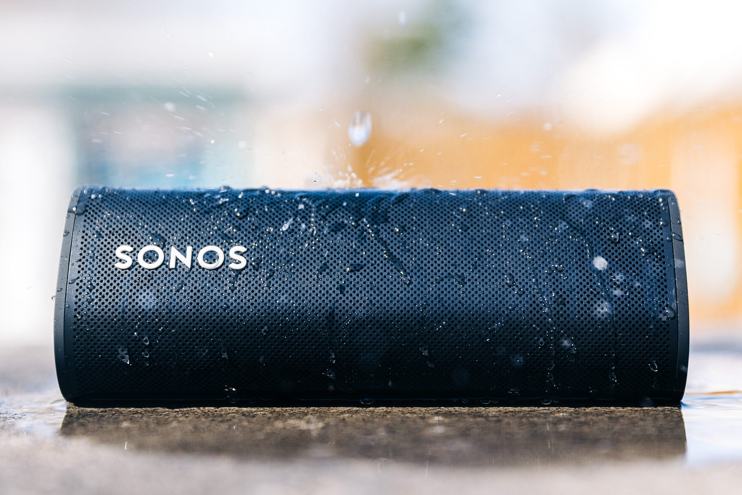 Sonos Roam review: Great sound, inside and out