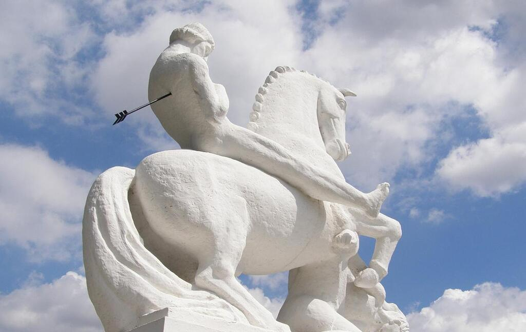 Beware The Trojan Horse