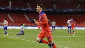 Mount makes history as dark horses Chelsea seize Champions League initiative vs Porto — RT Sport News