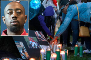 Pharrell wants probe of cousin's fatal shooting by Virginia Beach police