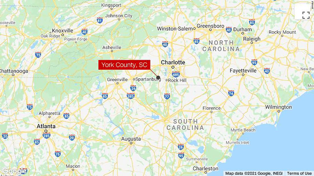Rock Hill, South Carolina shooting: Dr. Robert Lesslie and two grandchildren are among 5 killed in York County mass shooting, authorities say