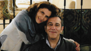 3 Years Later, A Prisoner's Family Still Awaits His Return From Iran: NPR