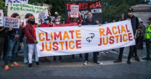 The urgency of the Black climate change agenda