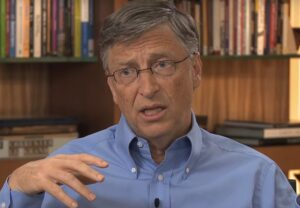 Bill Gates and George Soros Form Organization Tasked with Policing'Disinformation'
