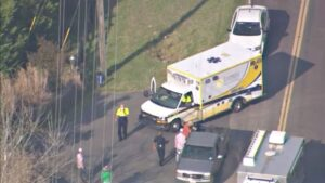 5 dead, including 2 kids, in South Carolina mass shooting