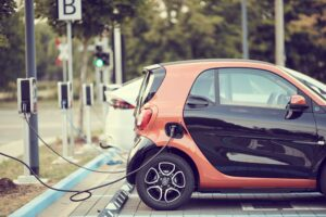 Electric vehicles alone won't solve climate change