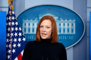 Imposter White House reporter manages to infiltrate press briefing