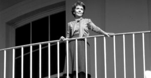 The Full Story of Nancy Reagan and the AIDS Crisis
