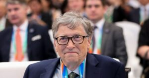 """Bill Gates and Jeff Bezos are staying """"very, very quiet"""" on a Washington proposal to tax their wealth"""