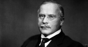 The story of Carl Jung-Occultist