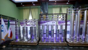 European states warn Iran over plan to enrich uranium up to 60% — RT World News