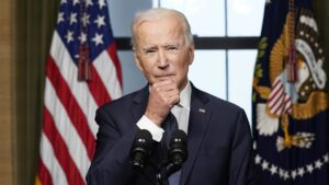 The Promise and the Tragedy of Biden's Afghanistan Speech