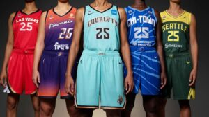Charli Collier goes No. 1 overall to Dallas Wings