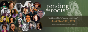 Free Online Festival: A Different Kind of Trauma Conference