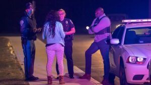 At least 8 shot and killed, police say