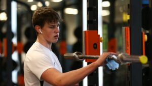 Gym That Defied Lockdown Linked to at Least 419 Infections And One Death