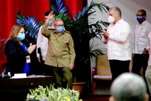 Raul Castro resigns, ending era of family rule over Cuba
