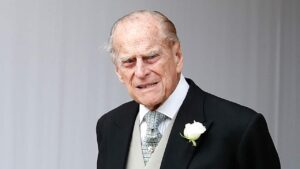 LIVE UPDATES: Prince Philip's funeral: Duke of Edinburgh to be laid to rest at royal ceremony