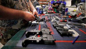 On guns and Covid, US chooses liberty over life