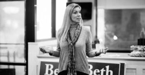 How Beth Van Duyne's Trumpism Carried Her to Congress