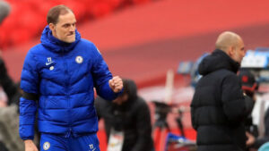 Chelsea fans in thrall to Tuchel as resurgence continues at Wembley — RT Sport News