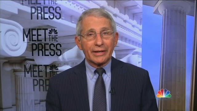 Dr. Fauci Says He Doubts'Very Seriously' That US Will Cancel Johnson & Johnson Vaccine