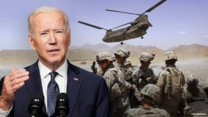 Sullivan promises Biden'not going to take his eye off the ball' with Afghanistan, despite GOP concerns