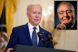 Biden reacts to death of'dear friend and mentor' Walter Mondale