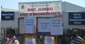 Covid-19 cases in India: Country can't vaccinate its way out of latest surge
