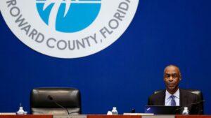 Records: Superintendent lied to jury investigating massacre