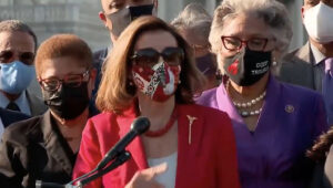 Pelosi Thanks Millions Of Babies For Sacrificing Their Lives For Women's Rights-#89 by moocowman-Politics