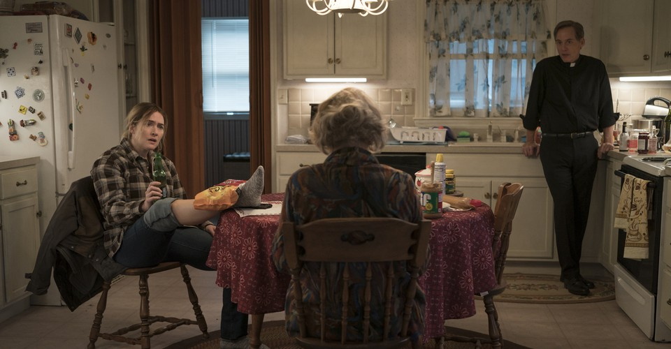 What Makes HBO's'Mare of Easttown' So Watchable