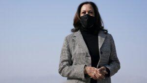 VP Kamala Harris sets virtual meeting with Guatemala president next week regarding migrant crisis