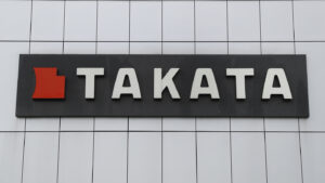 Faulty Takata Air Bag Blamed For January Death In South Carolina: NPR