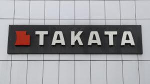 Faulty Takata Air Bag Blamed For January Death In South Carolina: NPR