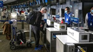 Millions of Americans could be grounded from flying because of REAL ID deadline