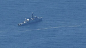 Indonesian Navy Submarine Still Missing; Officials Say Time Is Running Out: NPR