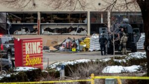 Boulder mass shooting: 9 civilians killed before officer, slain after, arrived