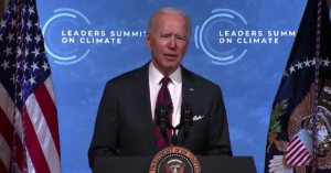 Earth day summit: 5 things to know about Biden's climate change goal for 2030